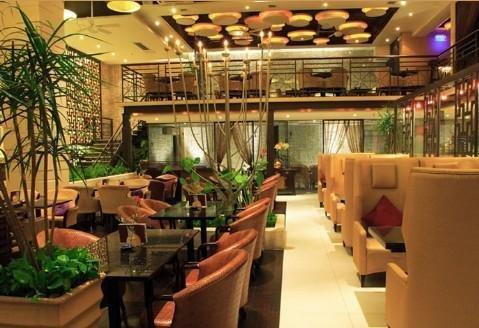 深圳某连锁餐厅利用短信群发平台让餐饮行业淡季也旺