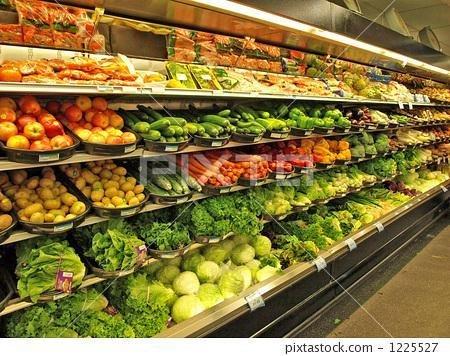 北京某社区果蔬超市利用短信群发力助营业额突飞猛进