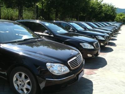 上海某车行使用短信群发平台助推企业发展