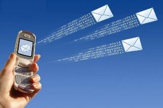 广州企事业单位大量运用短信群发平台优化管理提高效率