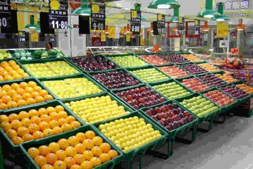 短信群发让生鲜果蔬超市为顾客提供更好服务:短信群发模板