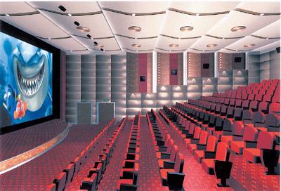 南平某电影院利用短信群发平台开展二次营销得到一致好评
