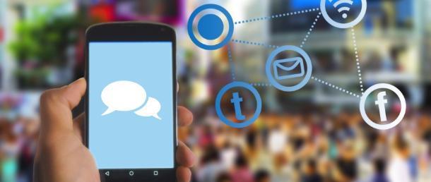 短信群发能帮企业获得哪些收益