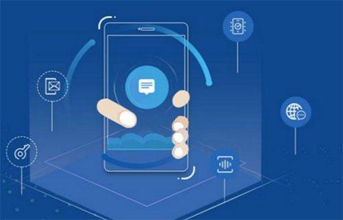 虚拟短信平台应用在服务行业中的广泛应用