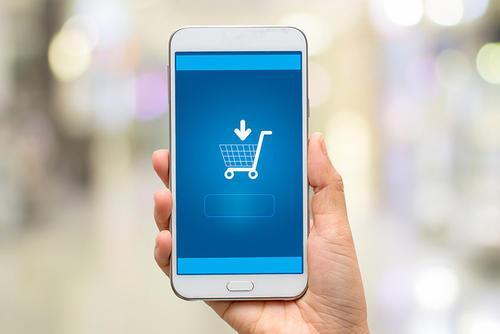 伊春某电商平台利用短信群发服务,让企业领先同行业一个身位