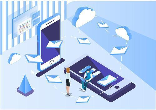 短信平台为什么能够得到广大企业的一致青睐?