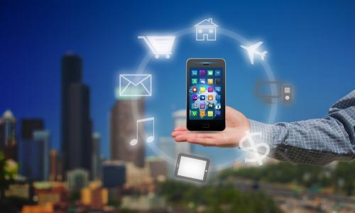 验证码短信平台在我们生活中各大领域的大显身手