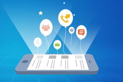短信接口平台成为商战营销不二法宝