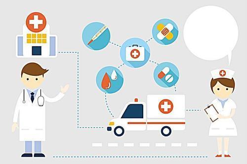 社区医院短信群发的应用场景及其价值所在