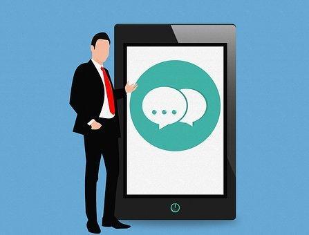 短信平台,维护老客户的利器