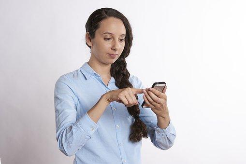 那些行业适合106短信推广?投资少,效率高?